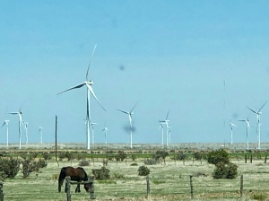Eastward Ho! …AZ to Albuquerque, Amarillo, Oklahoma City and